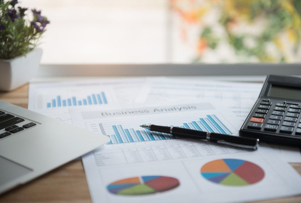 Doing a market study before starting a business